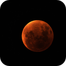 Super Moon Eclipse,                                Al_Zinki