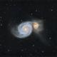 M51,                                Steve Foulkes