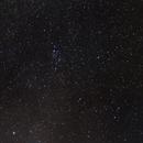 Perseid Meteor shower,                                cdavmd
