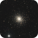 M5 - Globular Cluster,                                Ivaldo Cervini