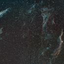 Veil Nebula,                                Phillip Klein