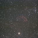 IC 443,                                Anton