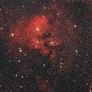 NGC7822,                                Matthieu BUI