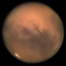 Details of Valles Marineris region,                                Hermann Klingele