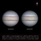 Jupiter 10 April 2019,                                LacailleOz