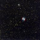M27 - DUMBELL,                                Nicolas Aguilar (Actarus09)