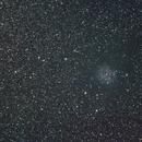 IC 5146 - Cocoon nebula,                                Dave