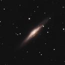 NGC2683,                                Kyle Butler
