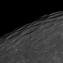 Tycho and the fringes of the Wolf Moon, aka a Lunar surface shot during full Moon,                                Przemysław Majewski & teleskopy.pl