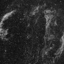 Cirrus Nebula,                                Joschi