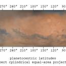 Map of Mars,                                Alessandro Biasia