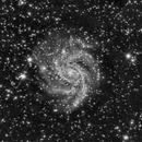 NGC6946,                                iva