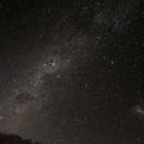 Southern Sky,                                Francisco Sánchez-Castañer
