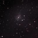 M83 Southern Pinwhell Galaxy 09-04-2021,                                Wagner