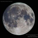 Almost full Moon #2,                                Dominique Callant
