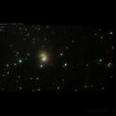 Centaurus A / NGC 5128,                                Meire Ruiz
