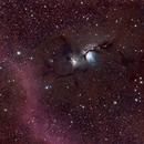 M78 & Barnard's Loop,                                Jon Rista