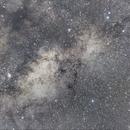 Milky way 2 reprocessed,                                wargrafix