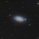 M63 - The Sunflower Galaxy,                                Rodrigo Andolfato