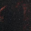 Veil Nebula,                                JuanmaRivero