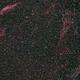 Veil nebula (livestacking with Sharpcap; 8 sec. frames),                                Doc_HighCo