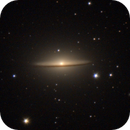 M104 Sombrero,                                Michael Finan