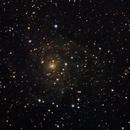 IC 342, Spiral Galaxy in Camelopardalis,                                Geert Vanden Broeck