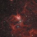 IC417 HaRGB (SH2-234),                                PVO