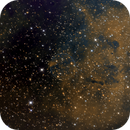 Soap Bubble Nebula,                                Glenn C Newell