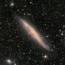 NGC 4945,                                Lancelot365