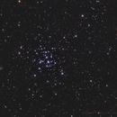 M36 in Auriga,                                Tragoolchitr Jittasaiyapan