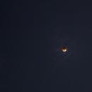 Lunar Eclipse September 2015,                                tphelan88
