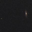 M31 -  Andromeda Galaxy  Widefield,                                Siegfried