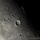 Cráter Copérnico, Copernicus,                                Jesús Piñeiro V.