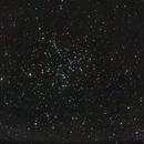 Messier 37/NGC1907,                                simon harding