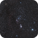 Orion Constellation from La Palma, Canary Islands,                                Thilo