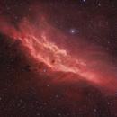 NGC1499 HOORGB,                                LAMAGAT Frederic