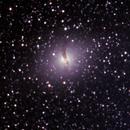 "NGC 5128 ""Unusual Galaxy"",                                LacailleOz"