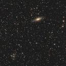 Quintetto di Stephan e NGC 7331,                                Astrorane