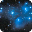 M45 - The Seven Sisters,                                Roland Horvath