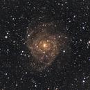 The Hidden Galaxy (IC 342),                                Wintyfresh