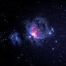 Orion Nebula M42,                                VincentBenoist
