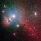 IC434,                                Felix
