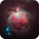 Orion / M41,                                Steen Knarberg