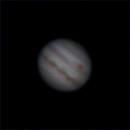 Jupiter 05-05-2018 temps humide,                                Axel Debieu-Potel