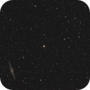 NGC891 and friends,                                dugpatrick