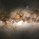 Summer Milky Way,                                Giuseppe Donatiello