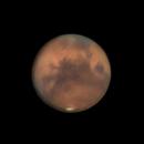 Mars 2020,                                Matej Lindic