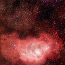 M8 & M20,                                stargazerheide