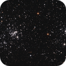 double cluster in Perseus,                                wimvb